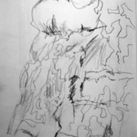 Sketchbook day 2