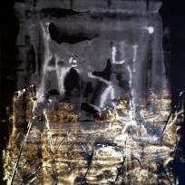 7 mono_linoprint on photocopy of waterprint